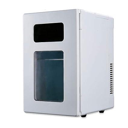 Amazon.es: Nevera Portátil, Refrigerador termoeléctrico de 10L con ...