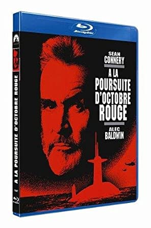a la poursuite doctobre rouge 1080p