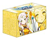 Ange-vierge deck case collection Vol.4 Xenia & uphill a (DC-13)