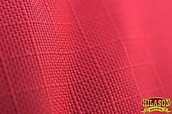 HILASON 1200D Winter Waterproof Poly Horse Blanket Belly Wrap Red Black