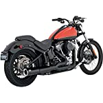 Exhaust-system-pro-pipe-black-Vance-Hines
