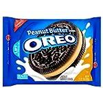 Oreo Cookies - Peanut Butter Creme (4...