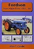 Fordson: Fordson New Major E1AS 1951-64