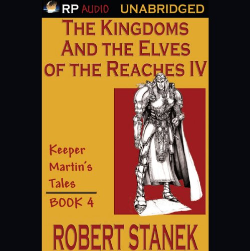 Bargain Audio Book - The Kingdoms and the Elves of the Reaches