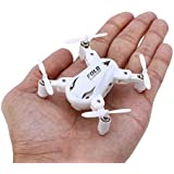 SY-X31 Mini Folding Drone Pocket RC Quadcopter 2.4GHz 4CH with LED Light for 8+ Year Old Kids