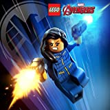 Lego Marvel Avengers: The Agents Of S.H.I.E.L.D. Pack - PS Vita [Digital Code]