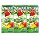 APPLE & EVE Apple Juice 3 pk, 6.75 FZ (Pack of 3)