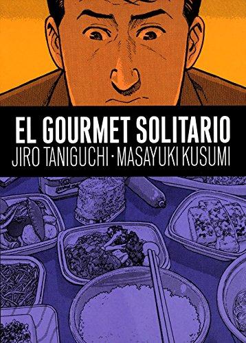 Descargar Libro Gourmet Solitario, El 2ed Jiro Taniguchi