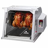 Popeil Ronco Showtime 5000T Rotisserie Electric Cookware