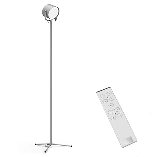 Book Lights Radient Super 2 Dual Arm White Led Music Stand Light Lamp New
