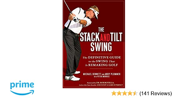 The Stack And Tilt Swing The Definitive Guide To The Swing That Is
