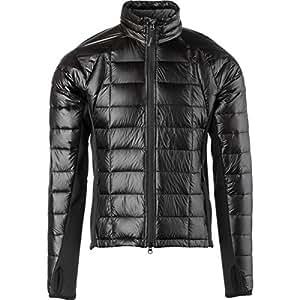 Amazon.com: Canada Goose Men's Hybridge Lite Jacket, Black