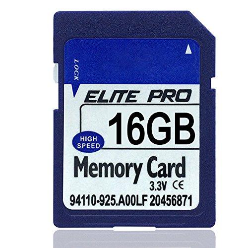 16GB SDカード セキュリティ デジタルSDカード メモリーカード高速 カメラ カムコーダー コンピューター カーリーダー その他のSD互換デバイスに対応 100 Pcs B07PM993C1   50 Pcs