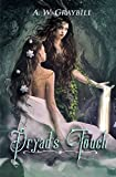 Dryad's Touch (Void Waker Book 1)