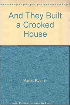 Book And They Built a Crooked House