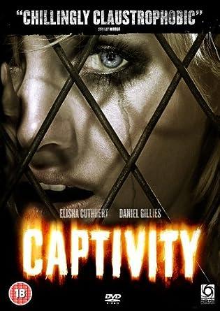 Have Elisha cuthbert captivity scene
