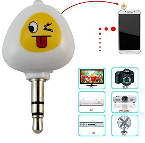 Cat Tails Infrared Wireless IR Remote Control for Tv and Air