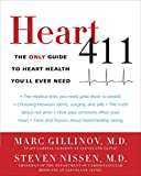 img - for Heart 411: The Only Guide to Heart Health You'll Ever Need book / textbook / text book