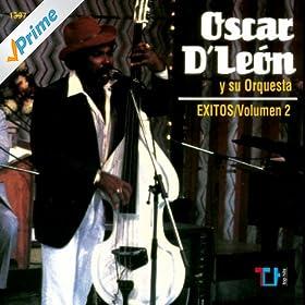 the album exitos volumen ii oscar d leon february 9 1996 format mp3