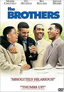 BROTHERS (DVD/P&S/WS 1.85/DD 5.1/DSS/ENG-SUB/FR-BOTH)