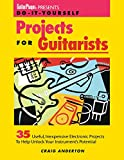 Guitar Player Presents Do-It-Yourself Projects for Guitarists (Book)