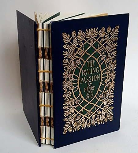 Amazon.com: Recycled Blank Art Nouveau Journal