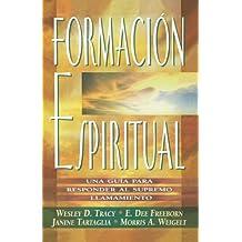 FORMACION ESPIRITUAL (Spanish Edition)