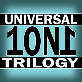 Universal Trilogy - One On One (Poordream Remix)