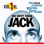 YOU DON'T KNOW JACK Volume 1 XL [Downl