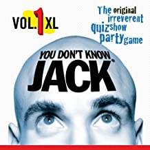 YOU DON'T KNOW JACK Volume 1 XL [Download]