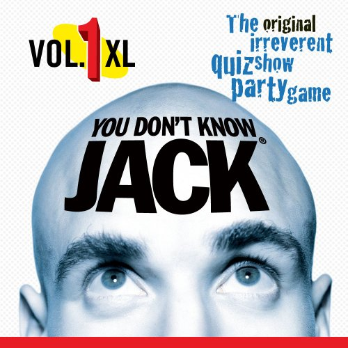 YOU DON'T KNOW JACK Volume 1 XL [Download] ()