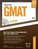 Master The GMAT - 2010: CD-ROM Inside; Boost YOur Business School Application with a Great GMAT Score (Peterson's Master the GMAT (w/CD))