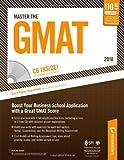Master the GMAT - 2010, Mark A. Stewart, 0768927846
