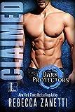 Claimed (Dark Protectors Book 2)