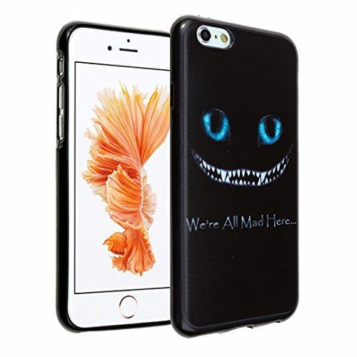 top 5 best iphone 6s case alice,wonderland,sale 2017,Top 5 Best iphone 6s case alice in wonderland for sale 2017,