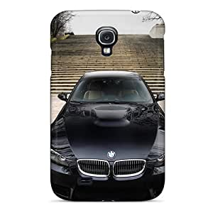 MarieFrancePitre Samsung Galaxy S4 Protector Cell-phone Hard Cover Customized Colorful Bmw Series [fua14219qhrX]