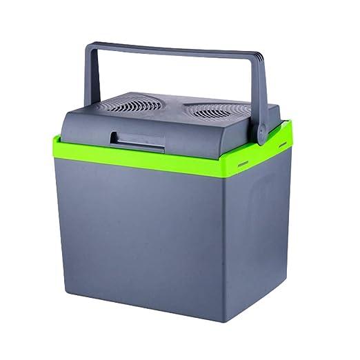 Refrigerador al aire libre portátil de 25 l, Enfriador y ...