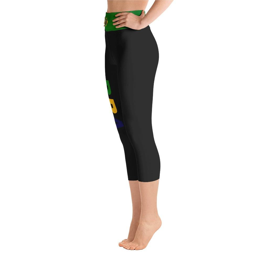 Amazon.com: 914 Sports Designs - Leggings para yoga con ...