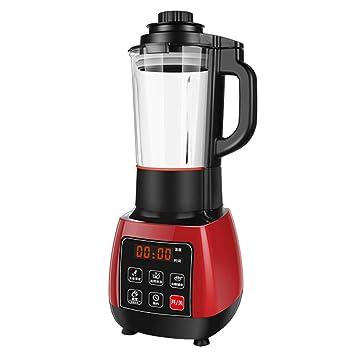 Exprimidor, máquina de leche de soja sin escoria multifuncional para el hogar: Amazon.es: Hogar