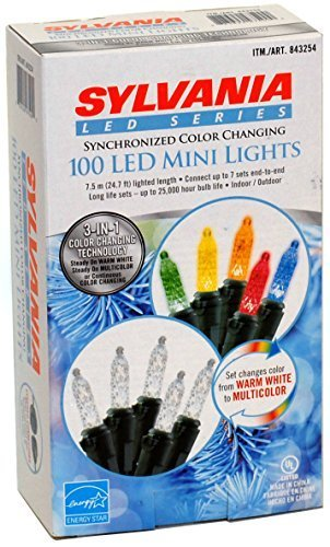 Sylvania 3 In 1 Led Light - 8