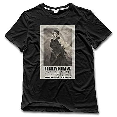 Rihanna Anti World Tour Cool Tshirt Men's