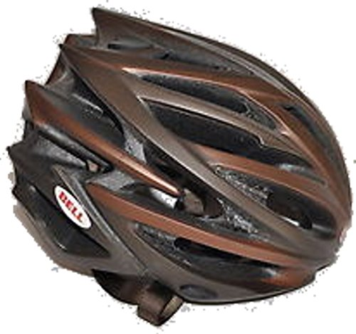Bell Volt Bike Helmet (Matte Sepia/Copper, - Sepia Matte