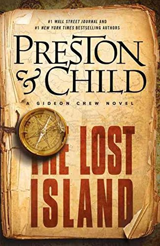 lost island preston child - 2
