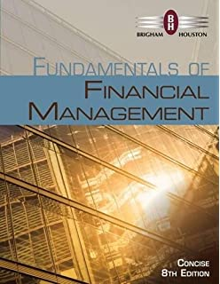 Operations management 9th edition lee j krajewski larry p fundamentals of financial management concise edition with thomson one business school edition fandeluxe Gallery