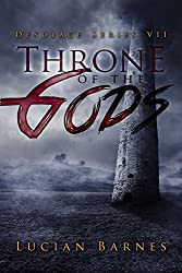 Throne of the Gods: Desolace Series VII