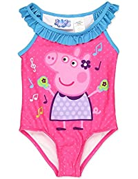 Girls Swimwear Swimsuit (Toddler/Little Kid)