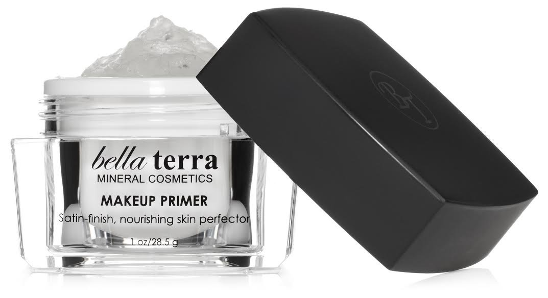 Amazon.com : Bella Terra Cosmetics Mineral Makeup Primer ...