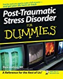 Post-Traumatic Stress Disorder for Dummies, Sam Kedem and Nikki Moustaki, 0470049227