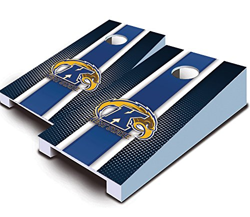 Miniature Tail Wrap - KENT STATE GOLDEN FLASHES