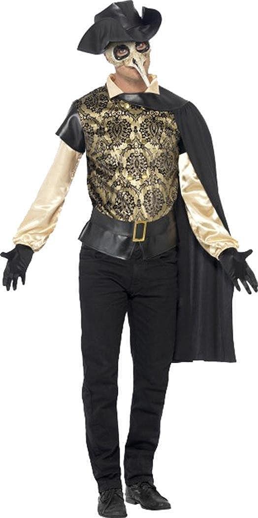 Amazon Com Mens Halloween Horror Fancy Party Dress Assassin S